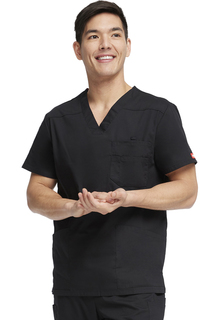 81906 Mens V-Neck Top-Dickies
