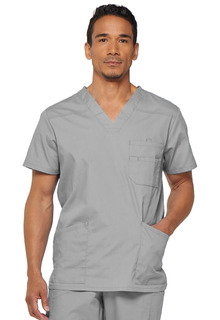 Dickies Signature Men's 4 Pocket V-Neck Top - 81906-Dickies
