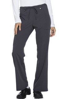 Dickies Xtreme Mid Rise Drawstring Cargo Scrub Pants in Reg, Petite and Tall - 82011-Dickies