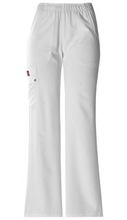 Xtreme Ladies Mid Rise Cargo Pants - 82012-Dickies