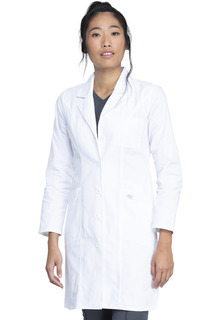 "82401 37"" Lab Coat-Dickies Medical"