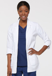 "Dickies EDS Professional Whites & Medical 82402 30"" Lab Coat-Dickies"