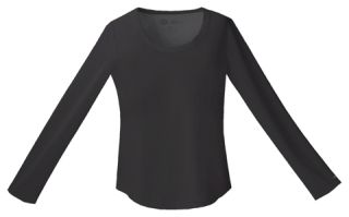 82910 Long Sleeve Underscrub Knit Tee-
