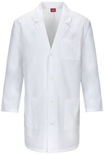 "83402A 37"" Unisex Lab Coat-Dickies"