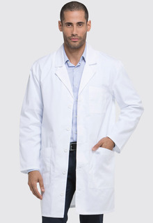 "83404 37"" Unisex Lab Coat-Dickies"