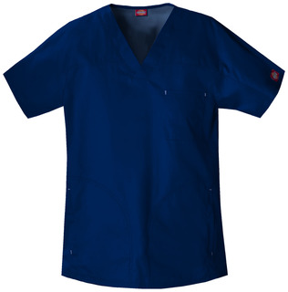 Unisex Yoke Top-Dickies Medical