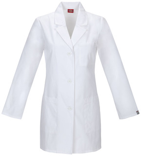 "84400A 32"" Lab Coat-Dickies"