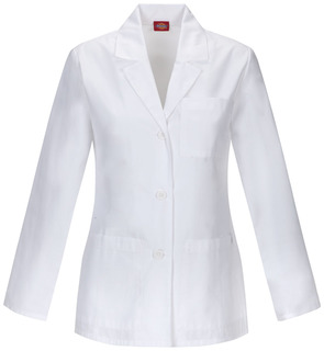 "84401AB 28"" Lab Coat-Dickies"