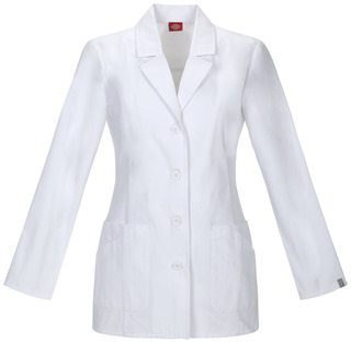 "84405A 29"" Lab Coat-Dickies"