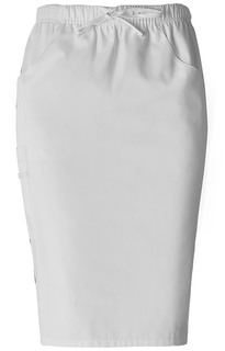 Drawstring Cargo Skirt-Dickies