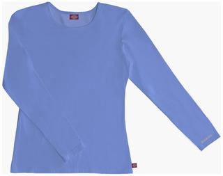 84770 Long Sleeve Underscrub Knit Tee