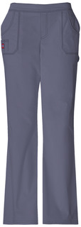 Mid Rise Pull-On Pant-Dickies