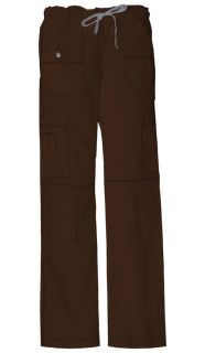 857455 Low Rise Drawstring Cargo Pant-Dickies Medical