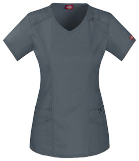 85812 V-Neck Top-Dickies