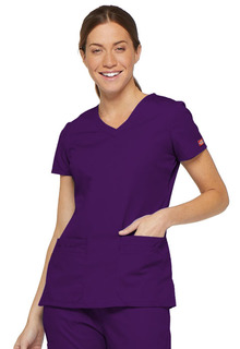 85906 V-Neck Top-Dickies