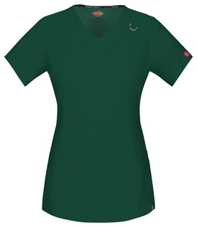 85948A V-Neck Top-Dickies
