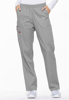 86106 Natural Rise Tapered Leg Pull-On Pant-Dickies