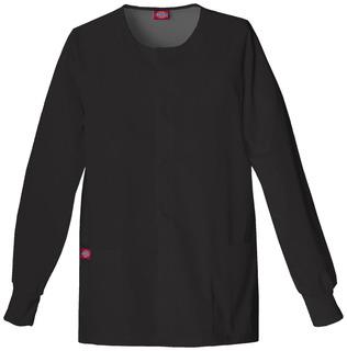885306 Snap Front Warm-Up Jacket-Dickies