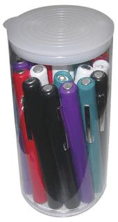 Disp. Penlight 22/Cylinder-