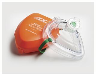 Adsafe CPR Resuscitator-ADC
