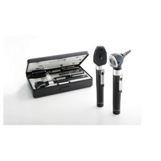 Pocket Oto/Ophthalmoscope Set-