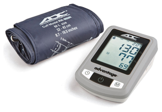 Advantage Automatic Digital BP Monitor-ADC