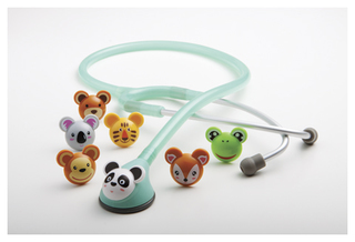 Platinum Pediatric W/AFD Technology-ADC