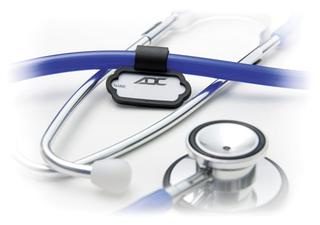 Stethoscope ID tag-ADC