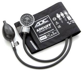 Aneroid Adult Adcuff-ADC