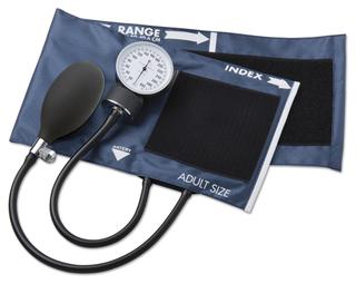 Adult Aneroid Sphygmomanometer-