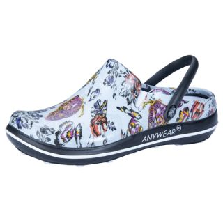 Anywear Footwear Alexis-Anywear