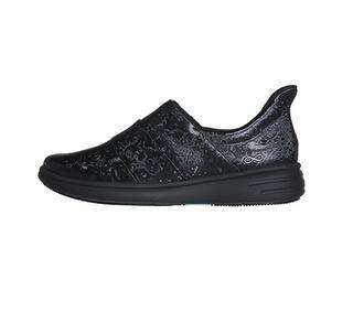 DEAL - Infinity Leather Breeze Slip-On Shoe-Infinity Footwear