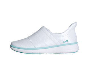Infinity Leather Breeze Slip-On-