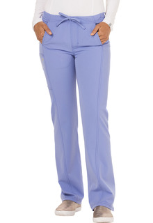Careisma Low Rise Straight Leg Drawstring Pant - CA100-Careisma