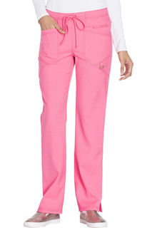 CA105A Low Rise Straight Leg Drawstring Pant