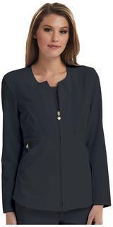Careisma Fearless Collection Women's Angelina Zip Front Jacket-Careisma