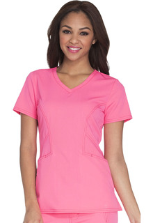 CA601 V-Neck Top