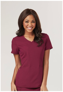 Careisma Fearless V-Neck Top - CA601-Careisma