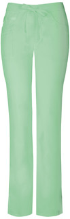 Mid Rise Moderate Flare Leg Pant-Code Happy
