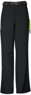 Mens Zip Fly Front Pant-Code Happy