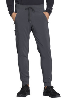 Infinity Men's Natural Rise Jogger Pant-Cherokee Medical