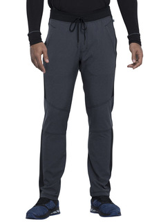 Mens Tapered Leg Pant-Cherokee Uniforms
