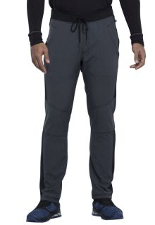 Mens Tapered Leg Pant-