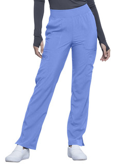Infinity Mid Rise Pant - Antimicrobial-Cherokee Medical