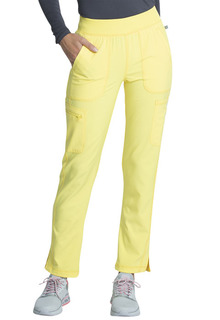 Mid Rise Tapered Leg Pull-on Pant-Cherokee Uniforms