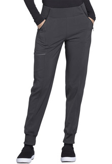 Infinity Tapered Leg Jogger Pant -Cherokee Medical