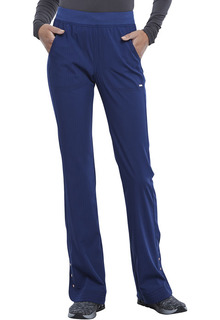 Statement - Mid Rise Flare Leg Pull-on Pant-Cherokee Medical
