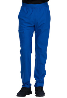 FORM - Men's Tapered Leg Pull-on Pant-Cherokee Medical