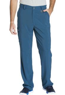 Mens Fly Front Pant-Cherokee Medical