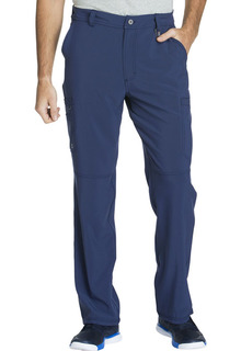 Mens Fly Front Pant